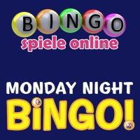 Must Win Montag Bingo
