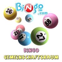 Bingo Gemeinschaftsraum - Bingo Spiele Online
