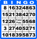 Bingo Regeln