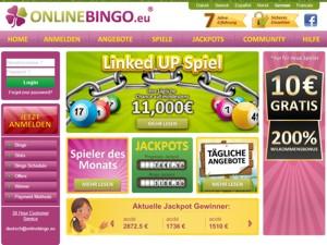 Online Bingo Vorschau