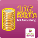 Online Bingo Spiele