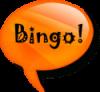 Bingo Chat Abkürzungen