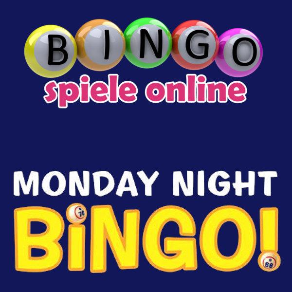 Online Bingo – Spielen Sie Bingo-Spiele gratis online - April 2017